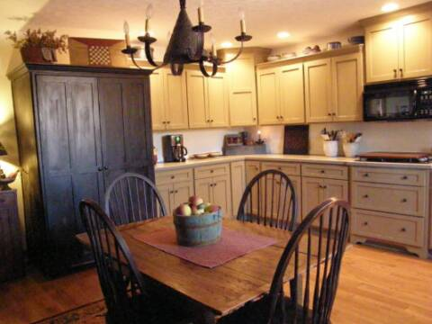 Primitive Kitchen Images A Primitive Place Primitive & Colonial Inspired  Kitchens