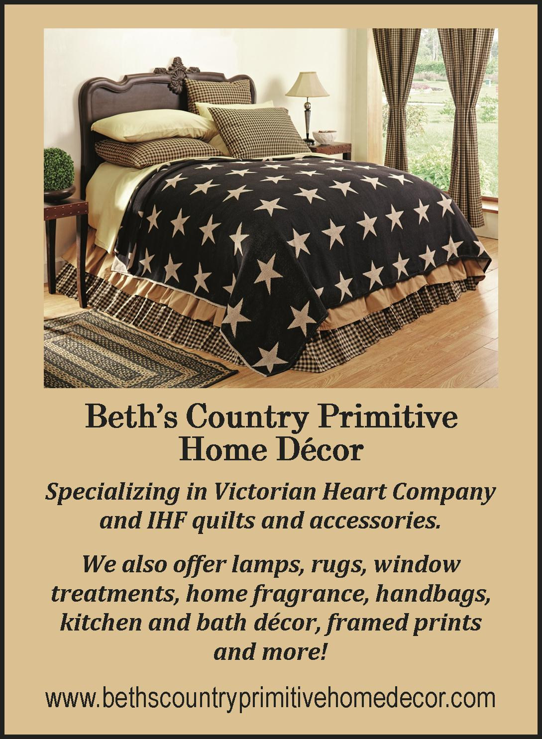 a primitive place featured shoppes. Black Bedroom Furniture Sets. Home Design Ideas