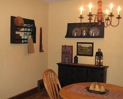 A Primitive Place Home   Homestead Part 60