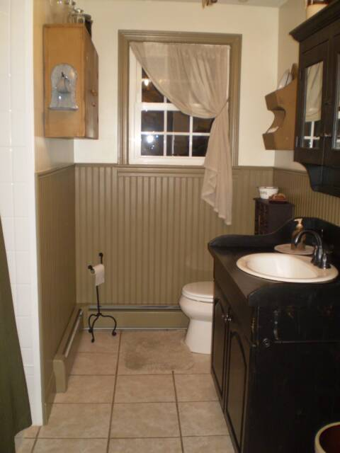 primitive bathroom ideas a primitive place primitive colonial inspired bathrooms 9753
